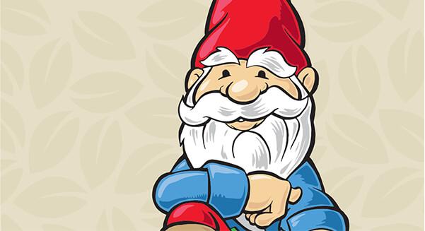 There's No Branding Like Gnome Branding