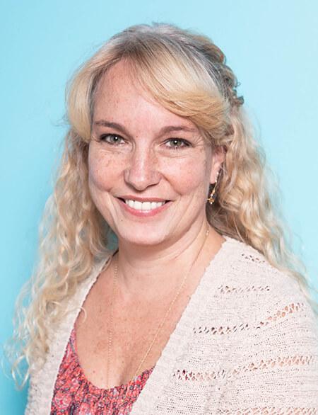 Heather Malone