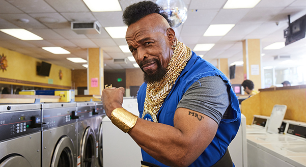 A(a)-to-Z Marketing: The Aaron's Aa-Team and Mr. T